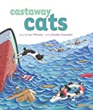 Castaway Cats (Richard Jackson Books (Atheneum Hardcover))