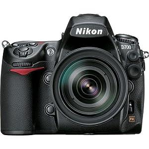 51H8EQUFtqL - Discounted Price Nikon D700 12.1MP Digital SLR Camera - Buy and Sell