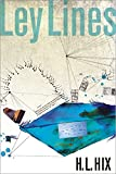 img - for Ley Lines book / textbook / text book