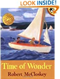 Time of Wonder (Picture Puffins)