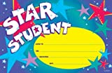 Star Student Pat-on-the-Back Award (0742403521) by School Specialty Publishing