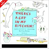 There's a Cat in My Kitchen Magnetic Kitchen Calendar 2004 (0761130756) by Becker, Suzy