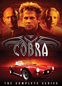 Cobra - The Complete Series