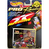 Hot Wheels 1997 1st Edition Ernie Irvan #28 Pro Racing Short Track 1:64 Scale Die Cast Car