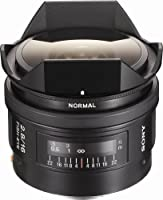 Sony SAL-16F28 16mm f/2.8 Fisheye Lens for Sony Alpha Digital SLR Camera by Sony