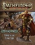 Pathfinder Adventure Path: Giantslaye...