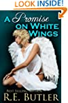 A Promise on White Wings (Wiccan-Were...