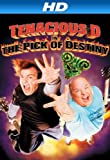Tenacious D in the Pick of Destiny [HD]