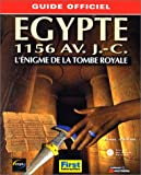 Egypte 1156 Av. J.-C., le guide de jeu (French Edition) (2844270840) by Ichbiah, Daniel