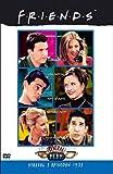 echange, troc Friends - Staffel 3 / Episode 19-25 [Import allemand]