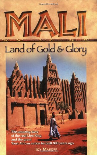 an introduction to the empire of mali Description mali traces its musical tradition back to the ancient kingdom of  the same name, an empire which stood at the center of the trans-saharan trade.