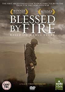 Blessed By Fire [DVD]