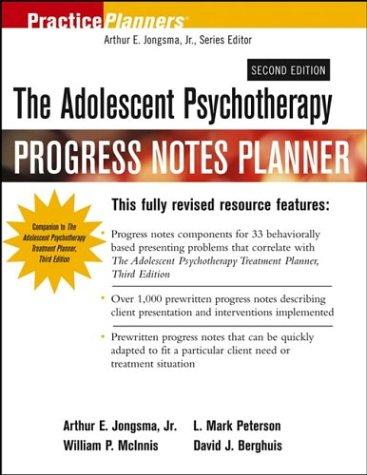 child adolescent notes
