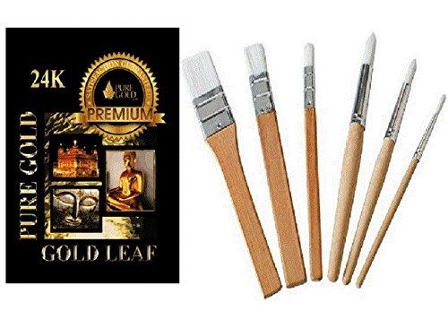 gold-silver-leaf-sheets-gilding-6-brush-set-gilding-art-design