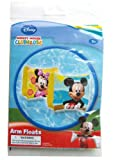 Mickey and Minnie Arm Floaties - Mickey Mouse Arm Floats