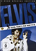 Elvis Presley - That's the Way it is [Edizione: Germania]