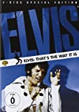 Elvis - That's the Way It Is [Special Edition] [2 DVDs]