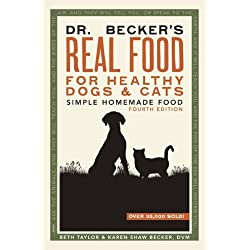 Dry Food Dogs And Cats Becker