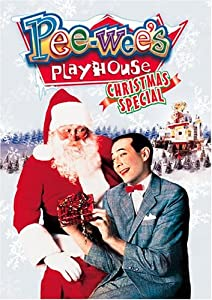 Pee Wees Playhouse Christmas Special from Image Entertainment