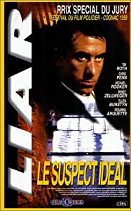 Liar, le suspect idéal [VHS]