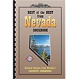 Best of the Best from Nevada Cookbook: Selected Recipes from Nevada's Favorite Cookbooks (Best of the Best State Cookbook Series) (Best of the Best Cookbook) ~ Gwen McKee