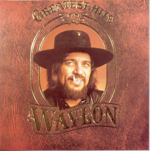 WAYLON JENNINGS - Waylon-Greatest Hits - Zortam Music