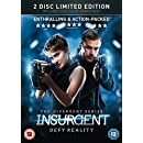 Insurgent - 2 Disc Limited Edition