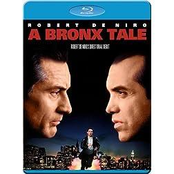 Bronx Tale / [Blu-ray]