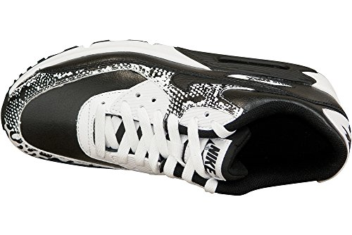 Nike Air Max 90 Premium Ltr Gs 724871 001 Girls shoes size: 5.5 US $ 29.9 Køb i dag!  $29.9 Buy today!