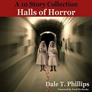 Halls of Horror Audiobook