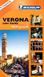 Verona, Lake Garda 2004 (Michelin Mini-guides Italy)