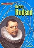 Henry Hudson (Groundbreakers)