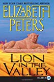 Lion in the Valley (0061668311) by Peters, Elizabeth