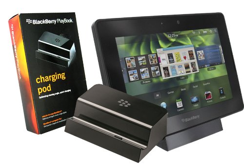 Blackberry Rapid Charging Stand for Playbook