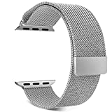 #10: House of Quirk Magnetic iWatch Band for 42mm(WATCH NOT INCLUDED)