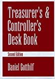 img - for Treasurer's & Controller's Desk Book book / textbook / text book