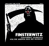 Finsterwitz, 1 Audio-CD - Christian von Aster