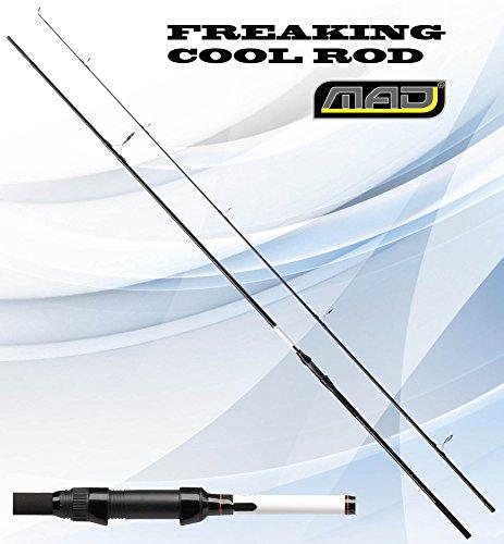 MAD FCR 12', 3.60m, 3.00lbs - Karpfenrute