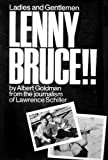 img - for Ladies and Gentlemen, Lenny Bruce!! book / textbook / text book