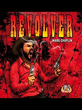 Revolver: The Wild West Gunfighting Game