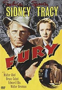 Fury [DVD] (1936) [Region 1] [US Import] [NTSC]