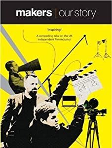 Makers-Our Story [DVD]