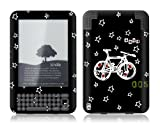 Protective Skin Designer Cover for Amazon Kindle Keyboard 3 - A Starting Point - Gelaskins