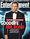 Entertainment Weekly #1115 August 13, 2010 The Bond Movies in Danger! Goodbye Mr. Bond