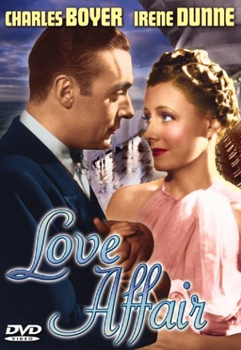 Love Affair (1939) (Movie)