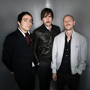 Bilder von Peter Bjorn and John