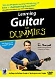 echange, troc Learning Guitar for Dummies [Import anglais]