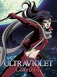 ウルトラヴァイオレット:コード044 ブルーレイBOX [Blu-ray]