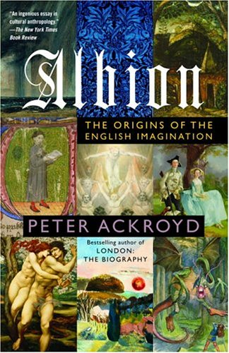 Albion: The History of the British Imagination
