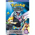 Pokemon Adventures Diamond & Pearl Platinum 06